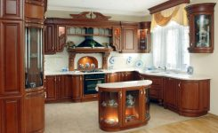 Вентиляционное оборудование для кухонь