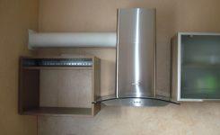 Köögi ventilatsiooni agregaat