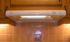 Вентиляционный агрегат для кухонь